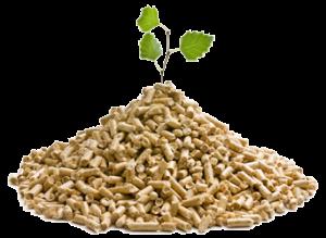 Calderas de Biomasa Lucena - Calor Renove