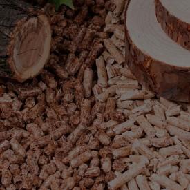 Comprar pellet Antequera - Calor Renove