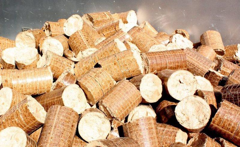 Comprar Pellets en Montemayor - Calor Renove