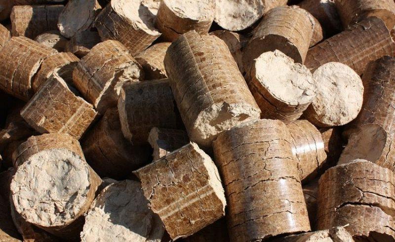 El mejor precio de pellets en Santaella - Calor Renove