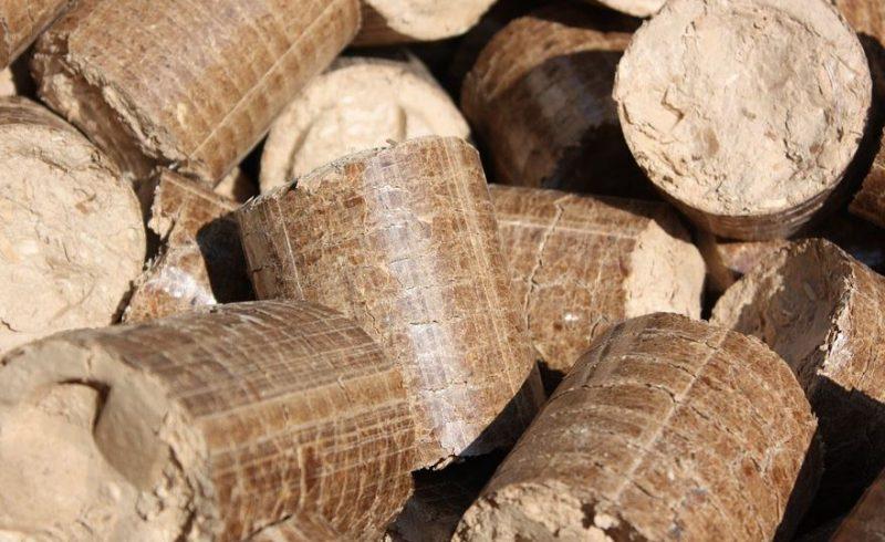 Pellets Baratos en Santaella - Calor Renove